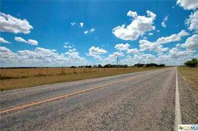 San Marcos Residential Lots & Land For Sale: Tbd Fm 1979
