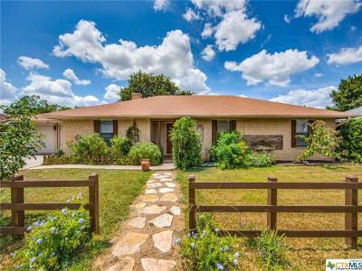 New Braunfels Single Family Home For Sale: 159 Cora Street
