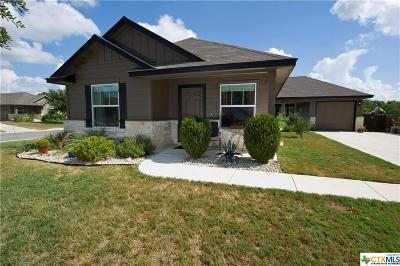 Single Family Home For Sale: 1104 Wind Haven Drive