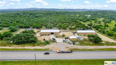 Commercial For Sale: 12000 Us 281