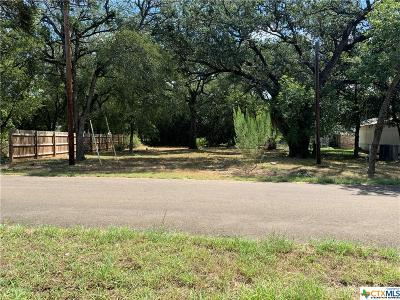 Temple TX Residential Lots & Land For Sale: $22,000