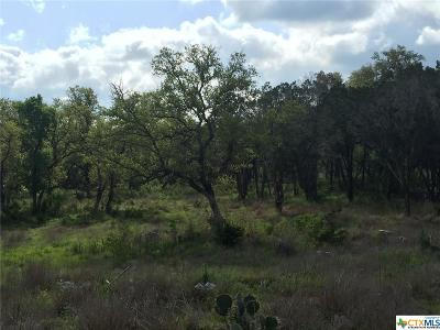 New Braunfels Residential Lots & Land For Sale: 319 Paradise Hills