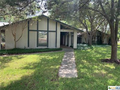 New Braunfels Single Family Home For Sale: 13044 Tonne Drive