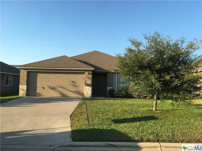 Temple TX Single Family Home For Sale: $158,900