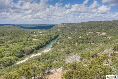 New Braunfels Residential Lots & Land For Sale: 128 Ash Juniper Drive