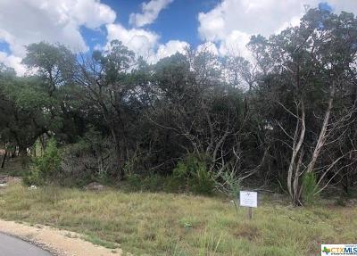 New Braunfels Residential Lots & Land For Sale: 1380 Tagliare