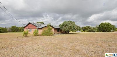 Kempner Single Family Home For Sale: 561 County Road 4765