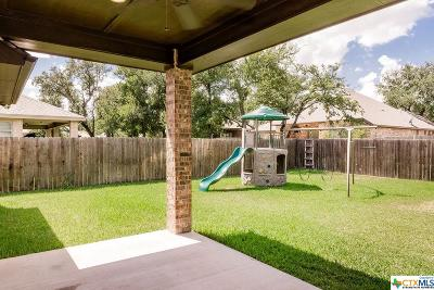Belton Single Family Home For Sale: 3205 Wildcatter Drive