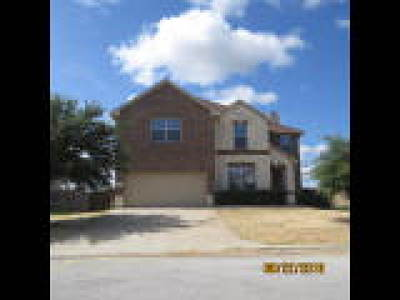 Harker Heights Single Family Home For Sale: 832 Red Fern Drive