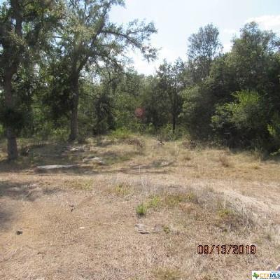 Kempner Residential Lots & Land For Sale: 3774 Fm 2313