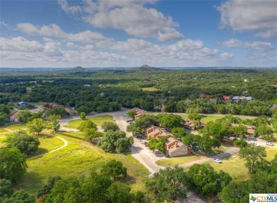 Wimberley TX Condo/Townhouse For Sale: $145,000