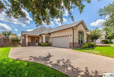 Temple TX Single Family Home For Sale: $289,000