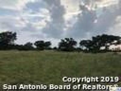 New Braunfels Residential Lots & Land For Sale: 5697 Copper Vista