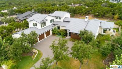 Austin Single Family Home For Sale: 4312 Verano Drive