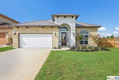 Comal County Single Family Home For Sale: 873 Lorikeet Lane