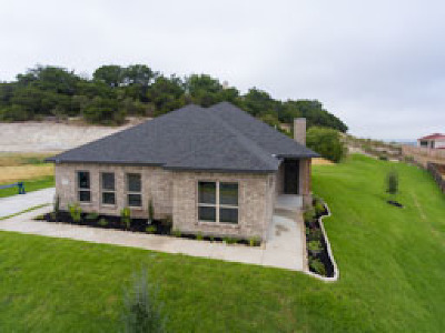 Harker Heights Single Family Home For Sale: 1911 High Ridge