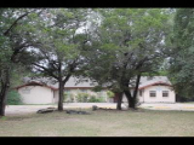 Belton Single Family Home For Sale: 2440 Bell Co Sportsman