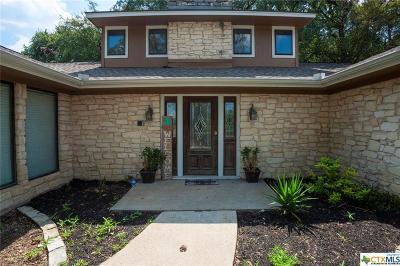 Belton Single Family Home For Sale: 602 Pecos Trail