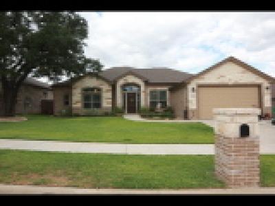 Belton Single Family Home For Sale: 2130 Yturria Drive