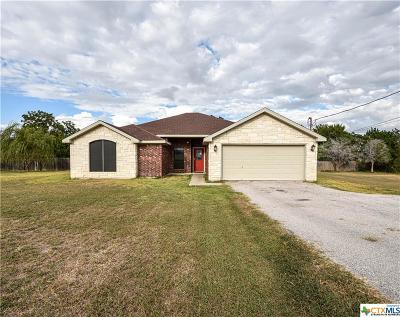 Kempner Single Family Home For Sale: 495 County Road 4710