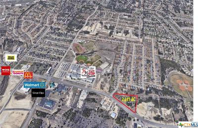 Harker Heights Commercial For Sale: 1323 E Knights Way Road