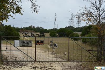 Residential Lots & Land For Sale: Chaparral Road