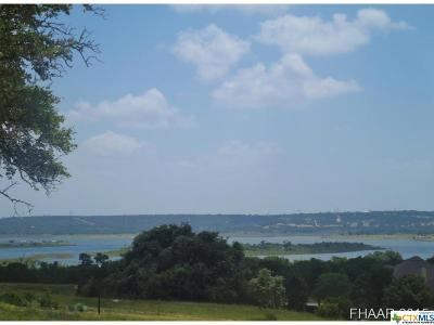 Harker Heights Residential Lots & Land For Sale: 105 Cypress Court