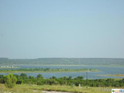 Harker Heights Residential Lots & Land For Sale: 1913 Fall Creek Drive