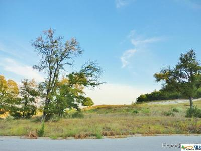 Harker Heights Residential Lots & Land For Sale: 3512 Shoreline Drive