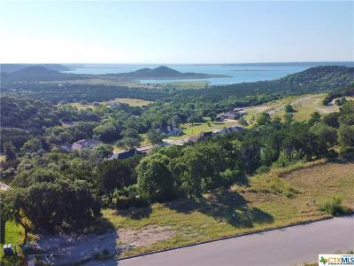 Harker Heights Residential Lots & Land For Sale: 3313 Eagle Ridge