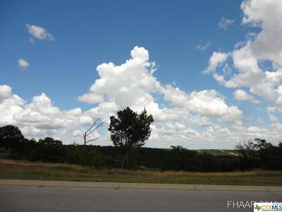 Harker Heights Residential Lots & Land For Sale: 3327 Eagle Ridge