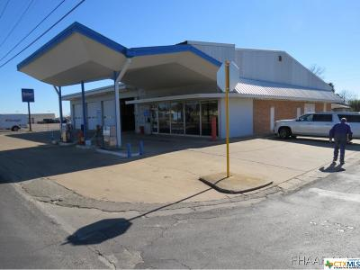 Killeen Commercial For Sale: 1904 E Rancier Avenue
