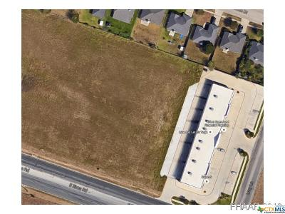 Killeen Residential Lots & Land For Sale: 1601 Elms Road