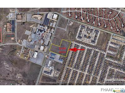Killeen Commercial For Sale: 2200 Clear Creek Road