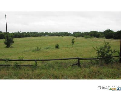 Harker Heights Residential Lots & Land For Sale: 500 Fm 3219