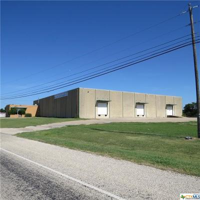 Commercial For Sale: 902 W Highway 190