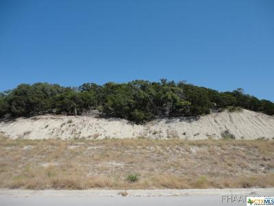 Harker Heights Residential Lots & Land For Sale: 1915 Fall Creek Drive