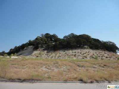 Harker Heights Residential Lots & Land For Sale: 1911 Fall Creek Drive