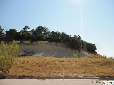 Harker Heights Residential Lots & Land For Sale: 1909 Fall Creek Drive