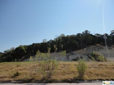 Harker Heights TX Residential Lots & Land For Sale: $36,050