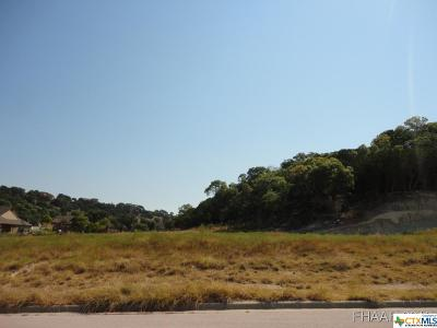 Harker Heights Residential Lots & Land For Sale: 1905 Fall Creek Drive