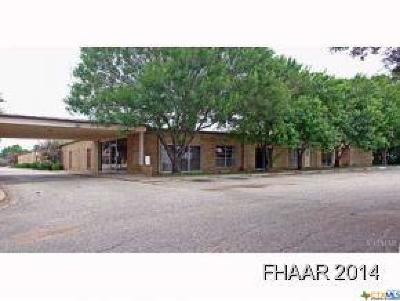 Killeen Commercial For Sale: 1000 Medical Drive