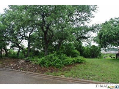 Harker Heights Residential Lots & Land For Sale: 1904 Caribou Trail