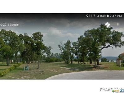 Harker Heights Residential Lots & Land For Sale: 103 Rodeo Circle Circle