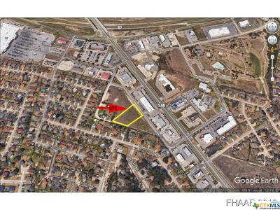 Harker Heights Commercial For Sale: 230 Millers