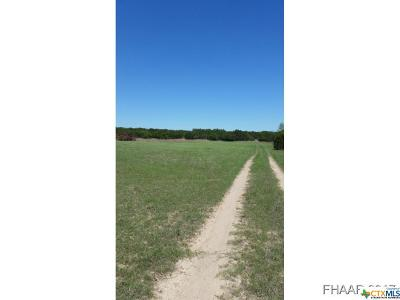 Lampasas Residential Lots & Land For Sale: 0000 County Road 3421