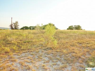 Harker Heights TX Residential Lots & Land For Sale: $51,500