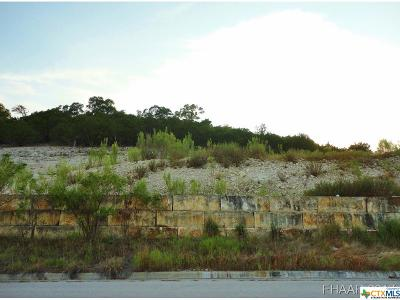 Harker Heights, Nolanville Residential Lots & Land For Sale: 3517 Shoreline Drive