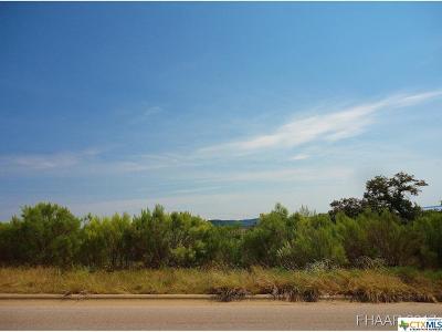 Harker Heights, Nolanville Residential Lots & Land For Sale: 3506 Shoreline Drive