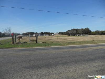 Harker Heights Residential Lots & Land For Sale: Warriors Path